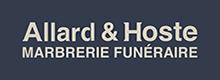 Funea et Allard&Hoste proposent de nombreux services liés à la marbrerie, au cimetière et à l'ornement funéraire
